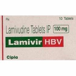 Lamivir HBV Tabs