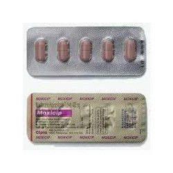 avelox moxicip 400 mg