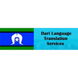 Dari Language Translation Services