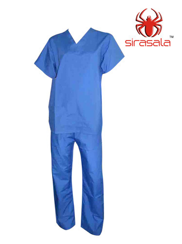 Uniform Scrubs