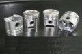 Automobile Piston Tooling