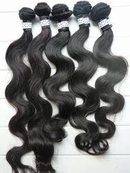 Peruvian Hair Weft