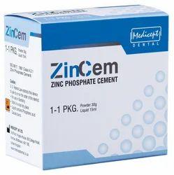 Zincem Zinc Phosphate Cement