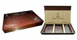 Wooden MDF Wedding Card Box