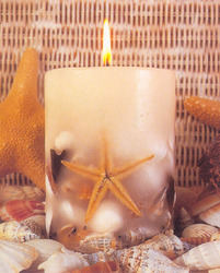 Professional Candle Making Course