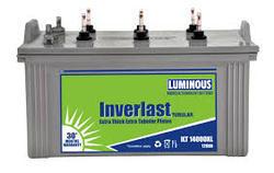 Luminous Battery