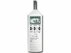 Digital Decibel Meter