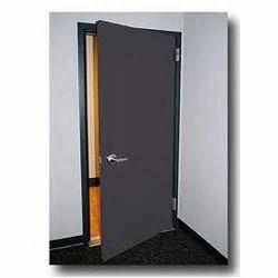 Soundproof Doors Manufacturers Suppliers Amp Dealers In