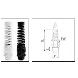 Sprint Cable Glands Metric