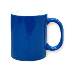 Blue Magic Mugs
