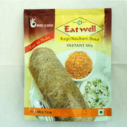 Ragi Dosa Instant Food Mix