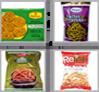 Crunchy Rice Flour Sticks ( Murukku ) Snacks production line
