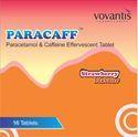 Soluble Paracetamol BP 500 Mg & Caffeine BP 30 Mg Tablet