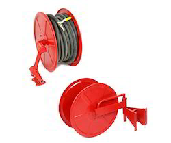 Fire Hose Reel & Accessories