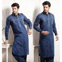 Mens Designer Pathani Suits