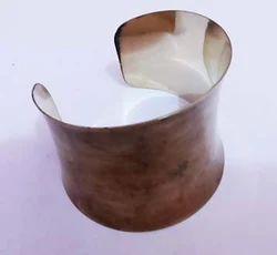 Antique Metal Cuff Bracelet