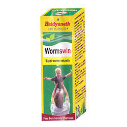 Baidyanath Wormswin Syrup