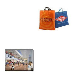 shopping bag for mall