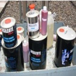 rtv silicone rubber coatings