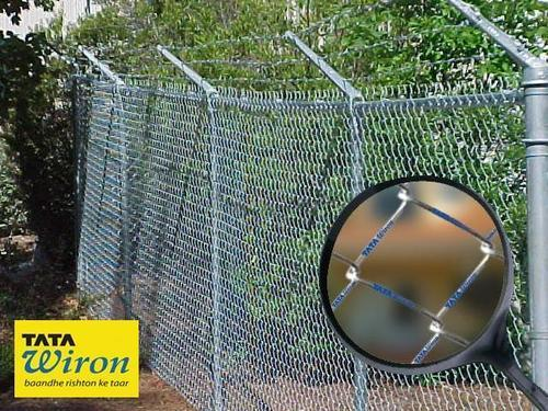 Tata Chain Link Fencing