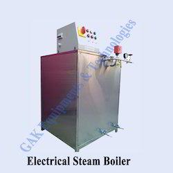 Electrical Lab Boiler