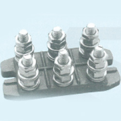 Terminal Block Suitable For Kirloskar 5-10 HP KH-112