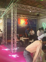 Trade Show Truss Display