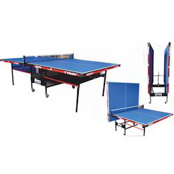 Exotic Table Tennis
