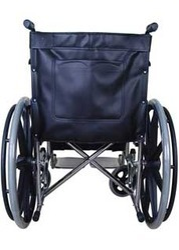 Fighter c Mag Wheelchair