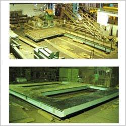 heavy duty steel fabrication