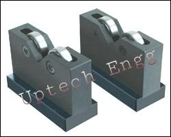 Roller Bearing Magnetic V Blocks