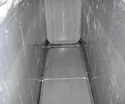PVC Lining