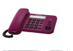 Panasonic Ts-520 Memory Phone