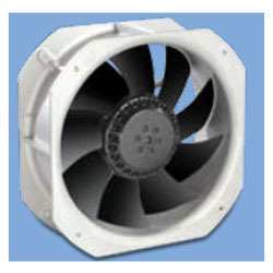 DC Brushless Compact Fan