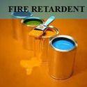 Tunnel Fire Retardant Paint