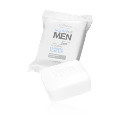 Oriflame Fairness Soap for Men's Face