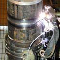 Gas Tungsten Arc Welding Machines