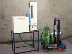 1 Cylinder 4 Stroke Diesel Engine Test Rig