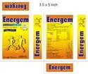 Energy Drink Energem