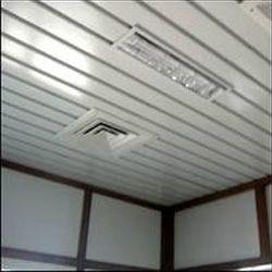 Metal False Ceiling Aluminum Metal False Ceiling