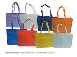 Six Color Non Woven Bag