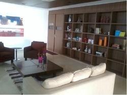 showroom office interior designing services