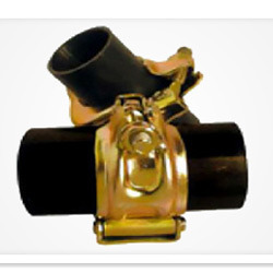 Combination Swivel Coupler