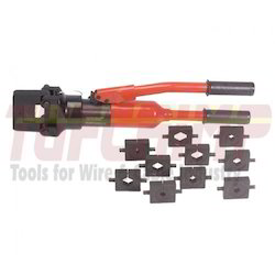 tufcrimp cable crimping tool