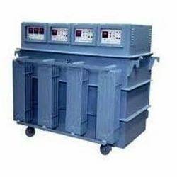 Electric Servo Stabilizer