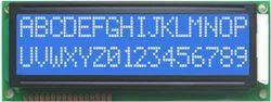 Blaze 16x2 Character Blue Backlight LCD Display
