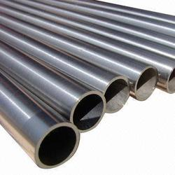 Nickel Seamless Pipe