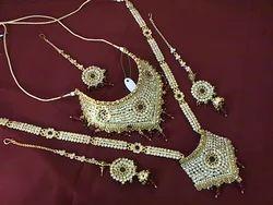 antique bridal jewellery