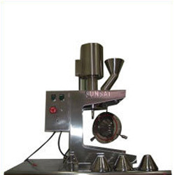 Pharmaceutical Milling Machine