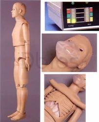 CPR Simon BLS